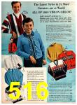 1966 Montgomery Ward Fall Winter Catalog, Page 516