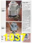 1989 Sears Home Annual Catalog, Page 1037
