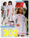 1986 Sears Spring Summer Catalog, Page 302