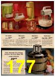 1974 Montgomery Ward Christmas Book, Page 177