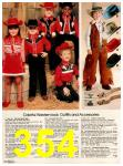 1982 Sears Christmas Book, Page 354