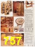 1987 Sears Fall Winter Catalog, Page 757