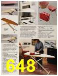 1987 Sears Fall Winter Catalog, Page 648