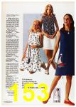 1972 Sears Spring Summer Catalog, Page 153
