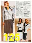1987 Sears Spring Summer Catalog, Page 125