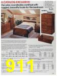 1988 Sears Fall Winter Catalog, Page 911