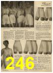 1959 Sears Spring Summer Catalog, Page 246
