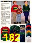 1992 Sears Christmas Book, Page 182