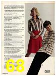1973 Sears Fall Winter Catalog, Page 68