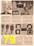 1952 Sears Christmas Book, Page 79
