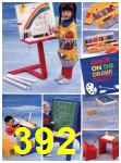 1990 Sears Christmas Book, Page 392