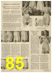 1959 Sears Spring Summer Catalog, Page 85