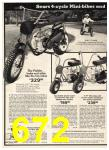 1975 Sears Spring Summer Catalog, Page 672