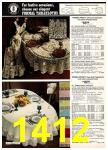 1976 Sears Fall Winter Catalog, Page 1412