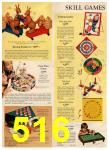 1973 Sears Christmas Book, Page 516