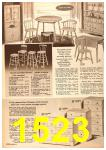 1964 Sears Spring Summer Catalog, Page 1523