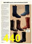 1975 Sears Spring Summer Catalog, Page 440