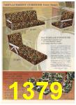 1965 Sears Spring Summer Catalog, Page 1379