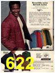 1974 Sears Fall Winter Catalog, Page 622