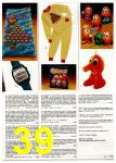 1983 Montgomery Ward Christmas Book, Page 39