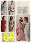 1965 Sears Spring Summer Catalog, Page 65