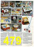 1983 Sears Christmas Book, Page 479