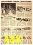 1942 Sears Spring Summer Catalog, Page 488