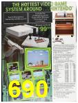 1988 Sears Fall Winter Catalog, Page 690