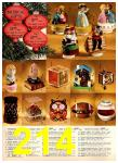 1973 Montgomery Ward Christmas Book, Page 214