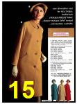 1969 Sears Fall Winter Catalog, Page 15