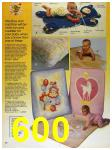 1988 Sears Spring Summer Catalog, Page 600