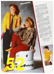 1985 Sears Fall Winter Catalog, Page 52