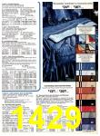1978 Sears Fall Winter Catalog, Page 1429