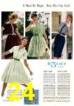 1962 Montgomery Ward Spring Summer Catalog, Page 24