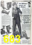 1967 Sears Spring Summer Catalog, Page 683