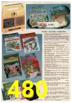 1982 Montgomery Ward Christmas Book, Page 480