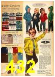 1962 Sears Fall Winter Catalog, Page 432