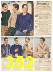 1942 Sears Spring Summer Catalog, Page 352