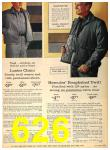 1962 Sears Fall Winter Catalog, Page 626