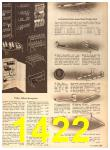 1960 Sears Fall Winter Catalog, Page 1422
