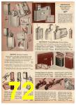 1961 Sears Christmas Book, Page 72