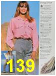 1988 Sears Fall Winter Catalog, Page 139