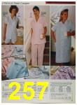 1988 Sears Spring Summer Catalog, Page 257