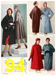 1958 Sears Fall Winter Catalog, Page 94