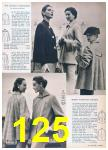 1957 Sears Spring Summer Catalog, Page 125