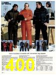 1983 Sears Fall Winter Catalog, Page 400