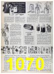 1967 Sears Spring Summer Catalog, Page 1070