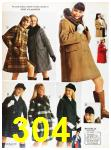 1967 Sears Fall Winter Catalog, Page 304