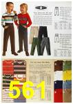 1964 Sears Fall Winter Catalog, Page 561