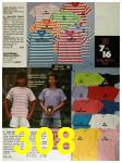 1991 Sears Spring Summer Catalog, Page 308